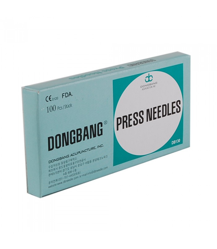 Press needle - 100 Pcs. (DongBang)