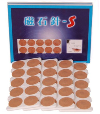 Press needle - Magnets 650 Gauss - 40 Pcs.