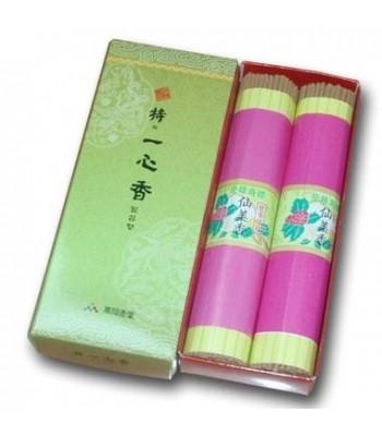 Incense -Ilsim - Sunmi Hyang