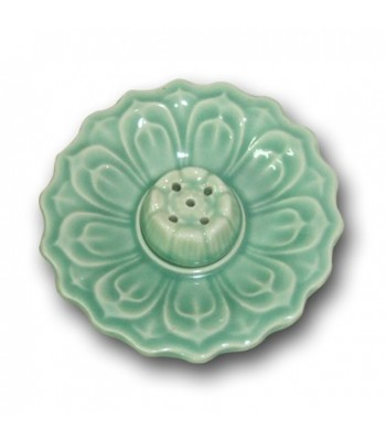 Incense Base (Celadon Porcelain)